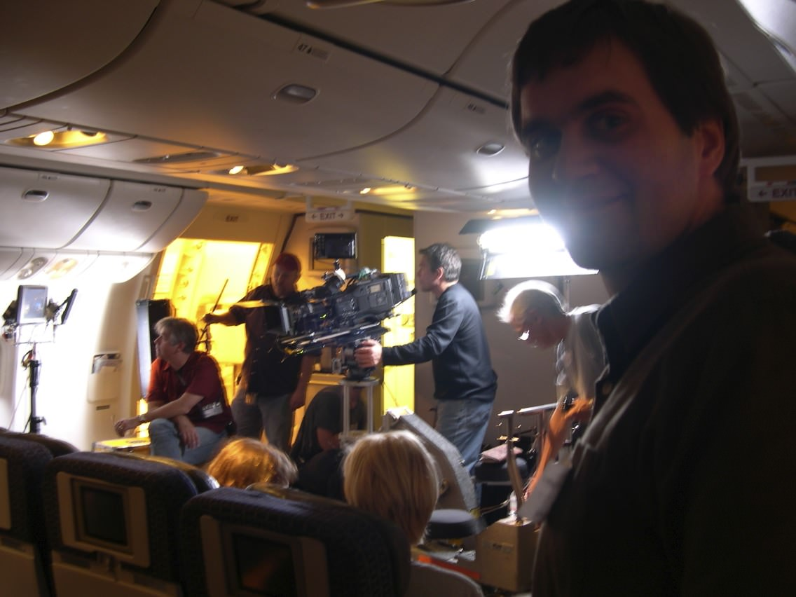 Atlanta-Delta-Commercial-video-shoot-8